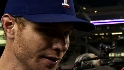 Gammons talks with Josh Hamilton