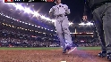 Hamilton&#039;s solo homer