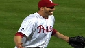 Halladay builds off NLCS Game 1