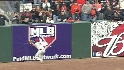 Posey's RBI double