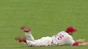 Utley's diving stop