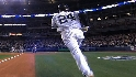 Cano's ALCS home run reel