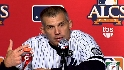Girardi on Sabathia, Wood