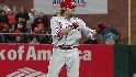 Werth's RBI double