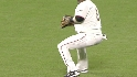 Uribe's great play