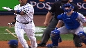Granderson, Cano discuss Game 5