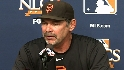 Bochy on Posey's big night