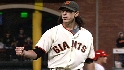 Lincecum&#039;s Game 5 start
