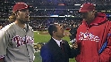 Halladay, Werth on Game 5