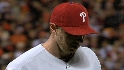 Phillies on Halladay's injury