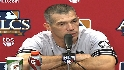 Girardi on ALCS loss