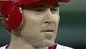 Utley's RBI double