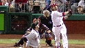 Werth's sacrifice fly