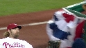 Werth's dazzling catch