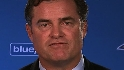 Farrell named Blue Jays manager