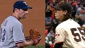 Lee, Lincecum to go in Game 1