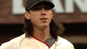 Lincecum on Posey, Molina