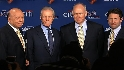 Alderson on the Mets&#039; future