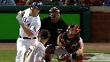 Duquette on Rangers&#039; offense