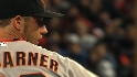 Bumgarner to pitch Game 4