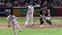 Wilson closes out Game 4