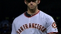Bumgarner dazzles the Rangers