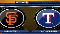Recap: SF 4, TEX 0