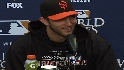 Bumgarner on Game 4 dominance
