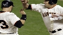 Bochy on Giants' emotions