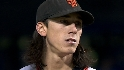 Lincecum's Game 5 start