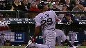 Beltre becomes a free agent