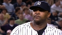 Cy Young candidate: Sabathia