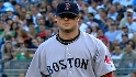 Cy Young candidate: Lester
