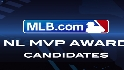 Who will win the NL MVP?