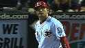 NL MVP candidate: Votto