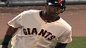 2010 Highlights: Edgar Renteria