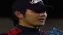 A's bid for Iwakuma accepted