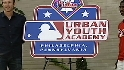 Phillies Urban Youth Academy announcement