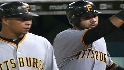 Pirates seek starting pitching