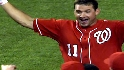 Silver Slugger: Ryan Zimmerman