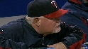 Gardenhire wins AL Manager award
