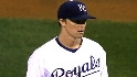 Duquette on Greinke, Royals