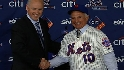 Mets to name Collins new manager