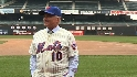 Fiery Collins ready to lead Mets
