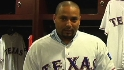 Torrealba on joining Rangers