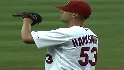 Hawksworth headed to Dodgers