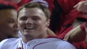 Jay Bruce clinches NL Central