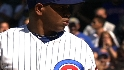 Marmol master of the K in 2010