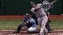 Lopez&#039;s two-run single