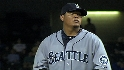 Wedge on Mariners, King Felix